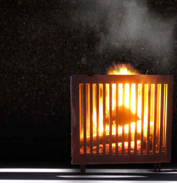 Site mobile Les Dérivés Brasero et Barbecue haut de gamme Les Dérivés